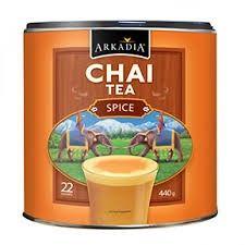 CHAI TEA - SPICE 440G (6)
