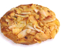COOKIE APRICOT&MACCA (12)*MONSTER COOKIE