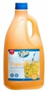 CORDIAL LOW JOULE TROPICAL 2LTR (6)* EDL