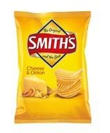 SMITHS CHEESE & ONION 45GM (15)*