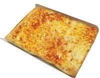 PIZZA MARGHERITA S/SERVE(24X150G)*