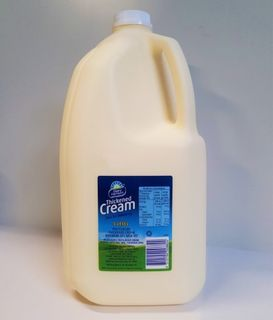 THICKENED CREAM 5LTR (3) D FARMERS