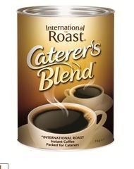 COFFEE CATERERS BLEND 1KG (6) NESTLE