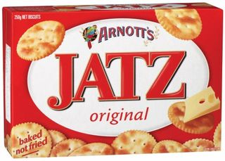 JATZ BISCUITS ARNOTTS 225GM (20)*