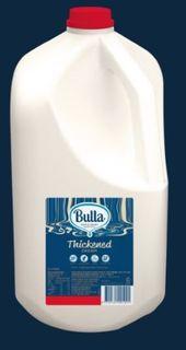 CREAM THICKENED 5LTR (3)  BULLA