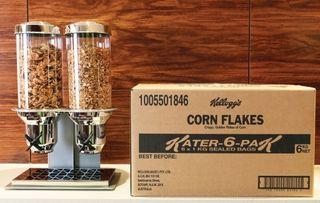 CORN FLAKES (6 x 1KG) KELLOGGS