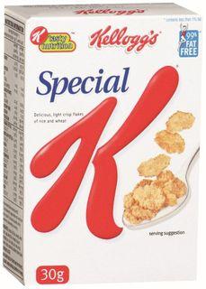 SPECIAL K P/C 30GM (30) KELLOGG'S