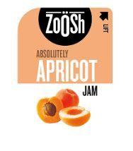JAM APRICOT P/C ZOOSH  50 (6)