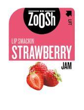 JAM STRAWBERRY P/C 50 (6)  ZOOSH