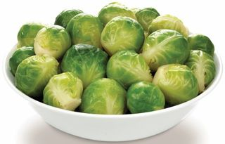 BRUSSEL SPROUTS 2KG (6)  MCCAINS