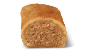 SAUSAGE ROLLS 120GM GOOD EATING (24) *