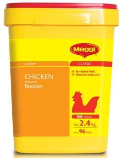 BOOSTER CHICKEN 2.4KG MAGGI (6)