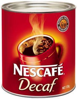 COFFEE NESCAFE DECAF 375G (6)