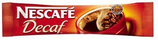 COFFEE NESCAFE DECAF P/C 1.7G (280)