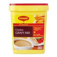 GRAVY MIX CHICKEN 2KG   MAGGI