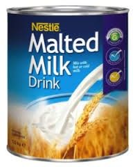 MILK MALTED POWDER 1.5KG (6) NESTLE
