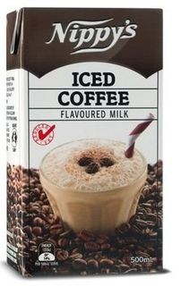 MILK ICED COFFEE TETRA 500ML (12) *  NIP