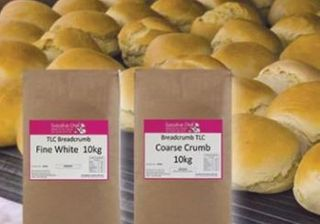 BREADCRUMBS WHITE FINE 10KG EXECUTIVE