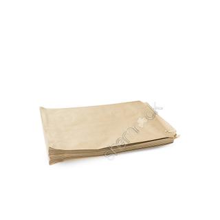 BAG BROWN 2 LONG (500)*