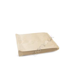 BAG BROWN 2 SQUARE (500)*