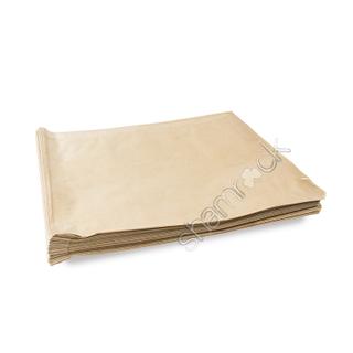 BAG BROWN 4 LONG (500)*