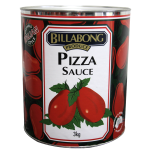 PIZZA SAUCE A10 (6) BILLABONG