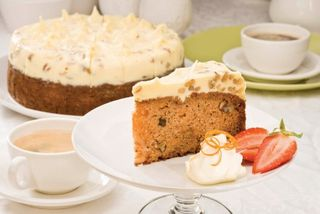 CARROT CAKE SUPREME*1-213