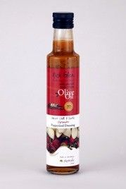DRESSING CHILLI & GARLIC 375mL RICH GLEN