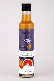 DRESSING BLOOD ORANGE & FIG 375ML R/G