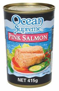 SALMON PINK 415G (24)  OCEAN SUPREME