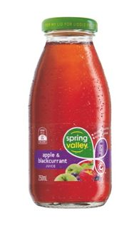 JUICE ABC 250ML (30) SPRINGVALLEY