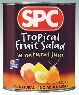 FRUIT SALAD SPC TROPICAL A10 (3) SPC