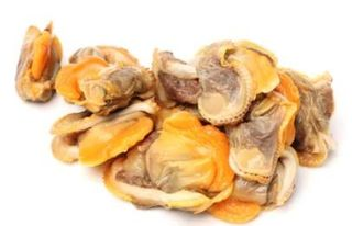 CLAM MEAT IQF 1KG (12)