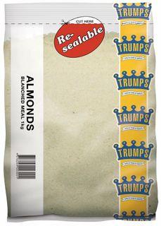 ALMOND MEAL 1KG (10) TRUMPS