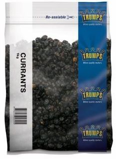 CURRANTS 1KG (10) TRUMPS