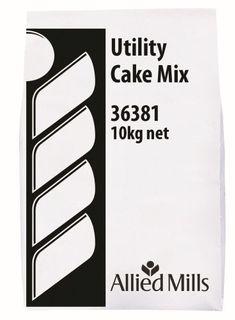 CAKE MIX 10KG ALLIED