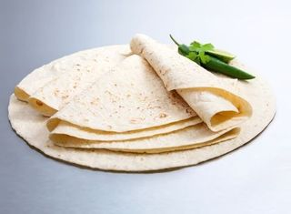 Bread, Tortillas, Pizza Bases