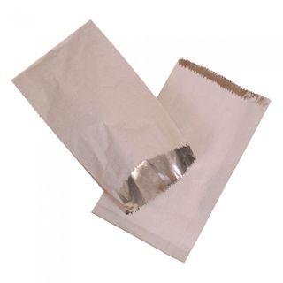 BAG CHICKEN SMALL FOIL PLAIN (250)*