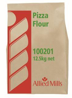 FLOUR PIZZA 12.5KG ALLIED