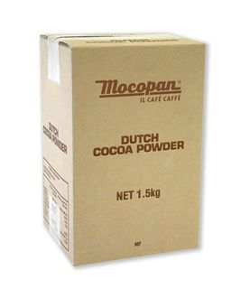 COCOA POWDER 1.5KG (6) MOCOPAN