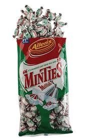 MINTIES 1KG ALLENS (6) *