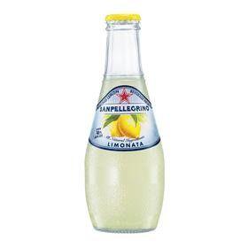 DRINK LIMONATA SANPAL 200ML*(24)