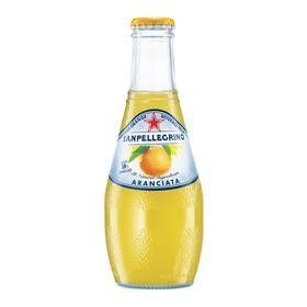 DRINK ARANCIATA 200ML(24)*SANPAL