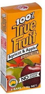 FRUIT STRAP APRICOT (30)