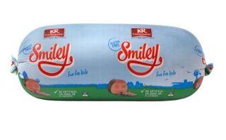 DEVON SMILEY FACE KRC R/W KRC (3) 90231