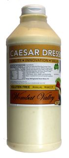 DRESSING CAESAR 1KG (6) WOMBAT