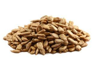 Seeds & Legumes