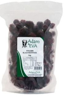 BOYSENBERRIES 1KG FROZEN ADAM & EVA