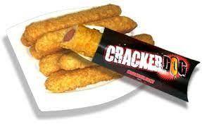 BATTERED HOTDOGS CRACKERJACK(20)