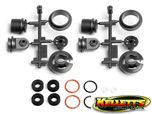 Shock Parts Set Baja 5b For 2 Shocks